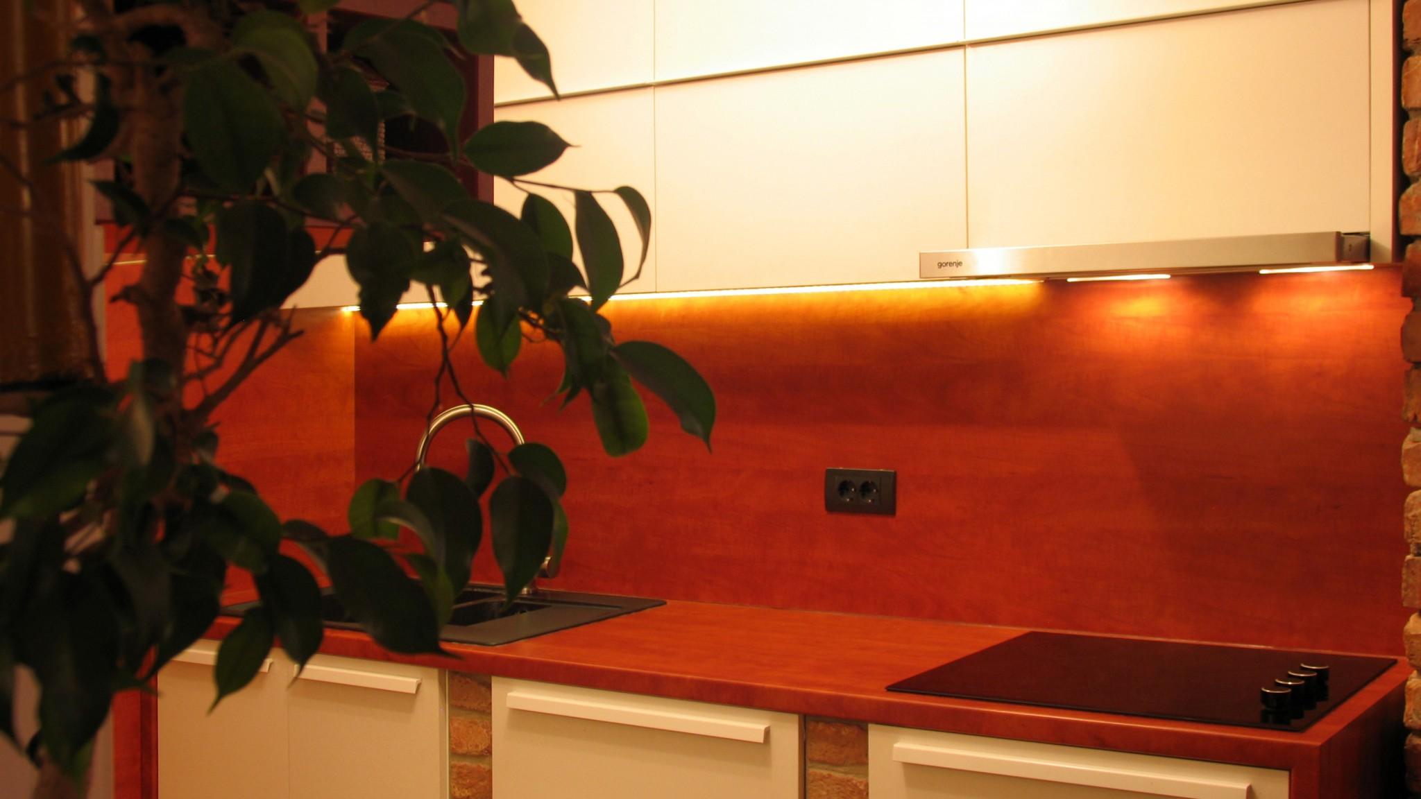 Avala kitchen