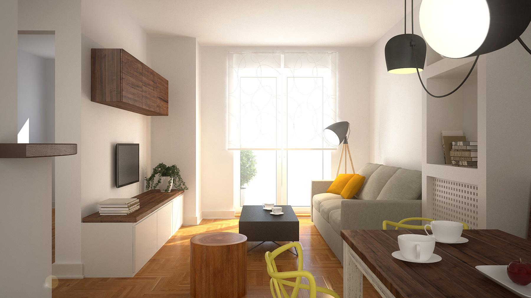 Stepa S apartment